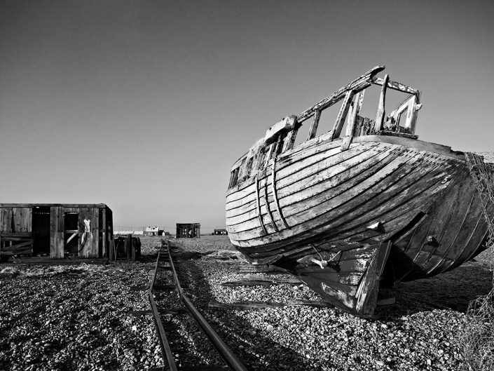 Romney Marsh, UK - Image: