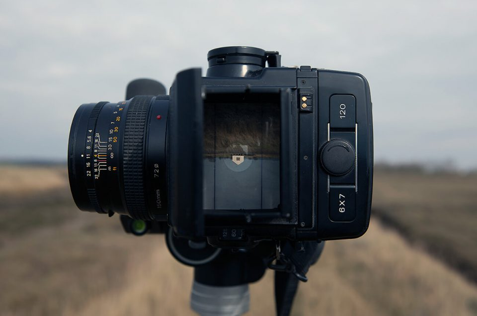 Camera Kit.