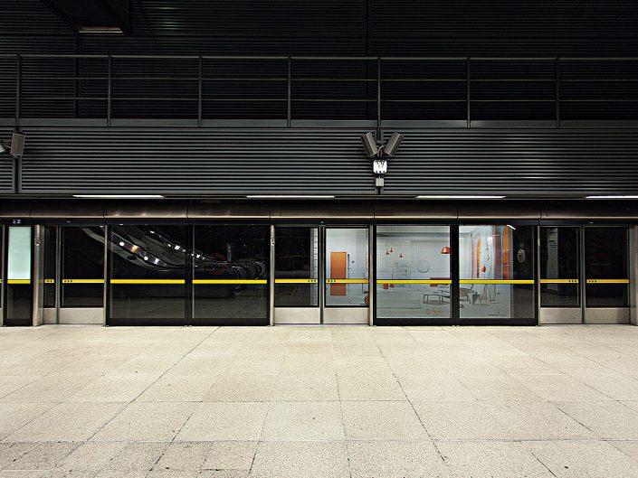 Transport For London (TFL) - Image: 3207