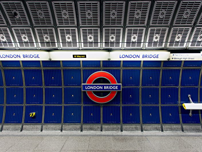 Transport For London (TFL) - Image: 3234
