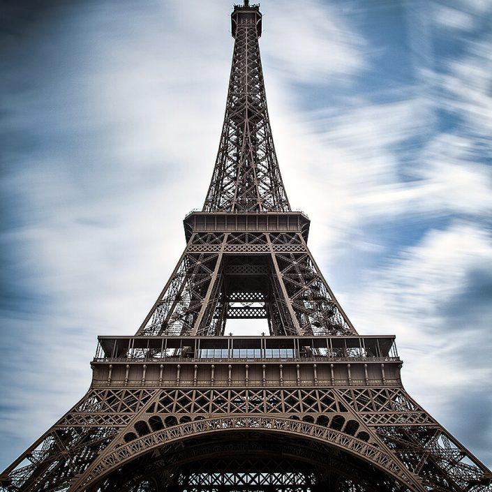 Eiffel Tower, Paris, France - Image: 1152