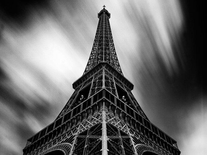 Eiffel Tower, Paris - Image: 1141