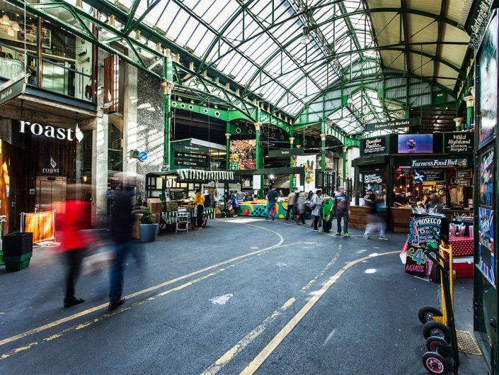 Borough Market, London - Image: 0016