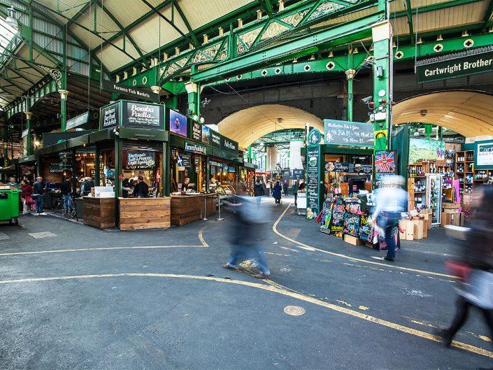 Borough Market, London - Image: 0033