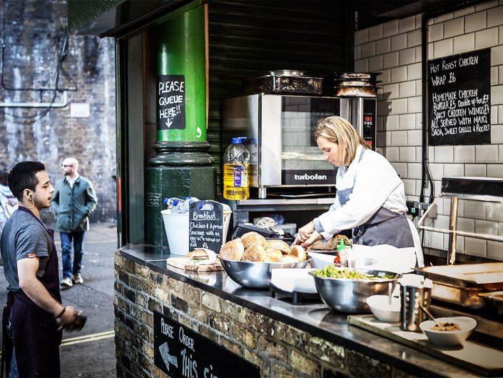 Borough Market, London - Image: 0178